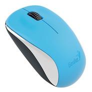 Mouse Inalambrico Genius Nx 7000 Wireless Colores 1200dpi