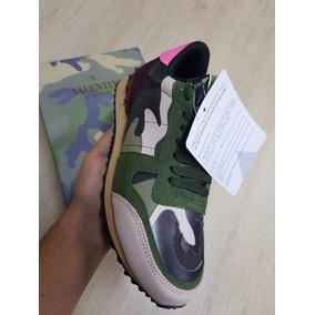 91f9e9dbe2b Zapatos Valentino Mujer - Ropa y Accesorios en Tolima en Mercado ...