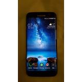 Samsung Galaxy S7 Edge 32gb Preto Com Nf
