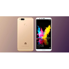 Huawei Mate Se 64 Gb/4 Gb Ram /16+2 Mp Octacore (280 V)
