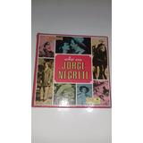 Album Jorge Negrete 5 Acetatos Selecciones Readers Digest