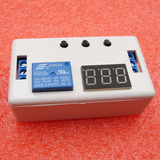 Temporizador Digital Off Delay Programable 0-999 Minutos