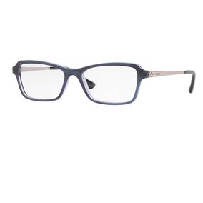 Óculos De Grau Vogue Vo5162l 2543 Feminino Lente 5,3 Cm