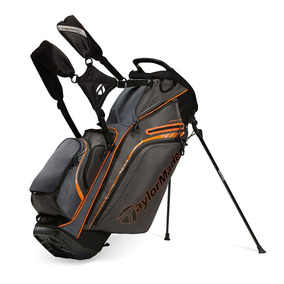 Bolsa De Golf Taylormade Hybrid Negro