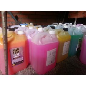 Alisado+botox+shock Keratina+shamp.neutro 5l+b.matizador 1l