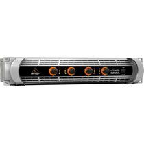 Potencia Behringer Nu4-6000 - Dsp - Amplificador 860 Watts