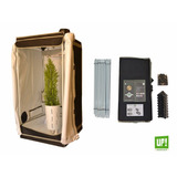 Carpa Cultivo Indoor Homebox - Up! Growshop