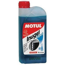 Aditivo Radiador Motul Inugel Liquido Arrefecimento 1 Litro