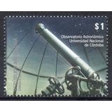 Argentina 2009 Gj 3774** Mint Telescópio Astronomía