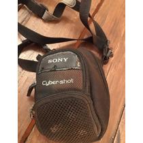 Máquina De Fotos Cybershot Dsc- S950,