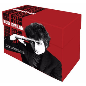 Bob Dylan: The Complete Album Collection Box (47cds)!!!
