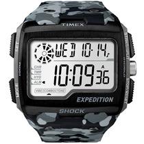 Relógio Timex Masculino Expedition Tw4b03000ww/n