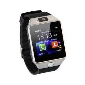 Smartwatch Dz09 Celular Reloj Inteligente Camara Microsd