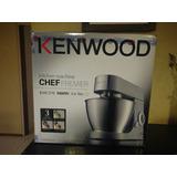 Kenwood Chef Premier Kmc570 4.6l