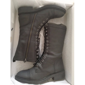 Botas Negras Nine West