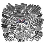 Craftsman 500 Piece Mechanicas Tool Set