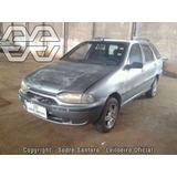 Sucata Peças Fiat Palio Wekeendy Motor 1.6 8v 99/ 2000
