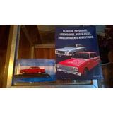 Ford Falcon 4 Puertas Año 1968 1/43 Devoto Toys