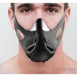 Mascara Entrenamiento Elevacion Resiste Crossfit Hypoxic