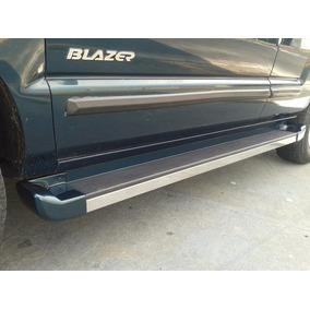 Estribo Blazer Até 2011 Cor Original Attack