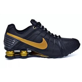 5d6f1c25e3c Tenis Originais Importados Nike Shox - Tênis no Mercado Livre Brasil