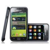 Samsung Galaxy S I9000 Novo Nacional!nf+fone+8gb+garantia!