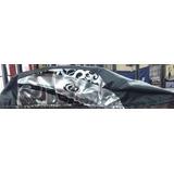 Funda Cuatriciclo Gilera 150 Fr/200/250r/panther 110r/zanell