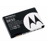 Bateria Motorola Original Br50 P/ Celular V3i Dolce&gabana