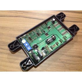 Regulador De Tensão K-38 Lite Kva Placa P/ Geradores