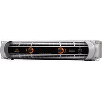 Behringer Nu6000 - Pot 2200+2200w 4 Ohms Rms - Envío Gratis!