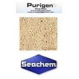 Seachem Purigen 100 Ml A Granel Com Bolsa - Trata 400 Litros