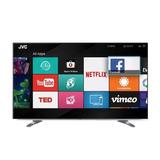 Smart Tv Led 43 Full Hd Jvc Lt43da770 Netflix Youtube