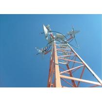Sistema Completo De Internet Ou Telefonia Rural
