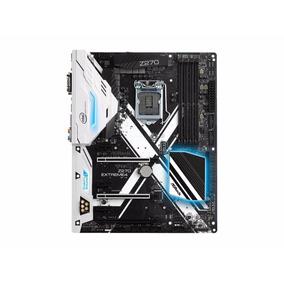 Placa Mãe Asrock Z270 Extreme 4 Lga 1151 Intel Z270