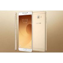 Samsung Galaxy C9 Pro 2016 Dual Sim 16mpx 6gb Ram 64gb