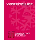 Catálogo De Uruguay Yvert Tellier 2010 + Extras !!