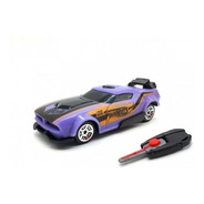 Hot Wheels Chave Lancadora Radical Color Shifters