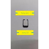Charola Bandeja Porta Sim Chip Xperia C5 Xa Xa Ultra E5 L1