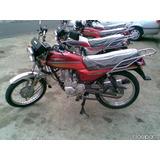 Tapa Lateral Izquierda (roja) Honda Cgl 125 Original