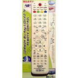 Control Remoto Bluray Panasonic Tv Viera 3d Lcd Led Plasma.