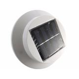 Lámpara Solar 3 Leds Exteriores Encendido Automático - Te651