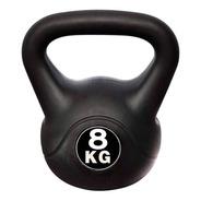 Pesas Rusa Kettlebell 8kg Crossfit Fitness Funcional / Lhua