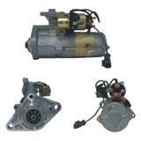 Motor De Arranque Tipo Mitsubishi Canter 24v 9z Fuxion Go!