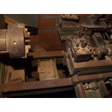Torno Copiador Hidraulico P /madera