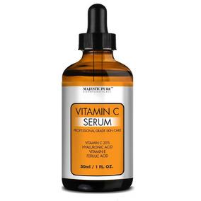 Vitamina C 20% Majestic Pure - 30 Ml
