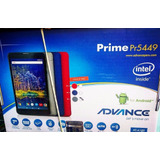 Tablet Advance Prime 3g Pr5449,android 5.1/8gb/1.5ram Sellad