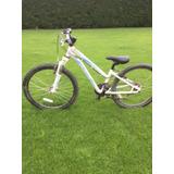 Bicicleta Usada Para Niña Marca Specialized 8 A 10 Años