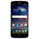Locked To Cricket Wireless Plan- Zte Grand X3 4g Lte Pantal