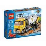Lego City 60018 Nuevo