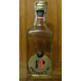 Botellita De Colección De Whisky Pionner (argentina)